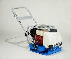 HOC BARTELL BCF1570 FORWARD PLATE COMPACTOR + FREE SHIPPING + 1 YEAR WARRANTY Canada Preview