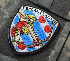 RNLAF Leeuwarden Air Base LvnNL νeΙ©®😎 INSIGNIA: FRISIAN FLAG EXERCISE 2013