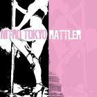 Nitro Tokyo/Rattler [Split CD] [EP] * by Nitro Tokyo (CD, Jan-2008, Magic Bullet)