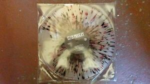 ELVIS-PRESLEY-The-world-s-first-Elvis-Presley-039-Splatter-039-coloured-LP-LIMITED-ED