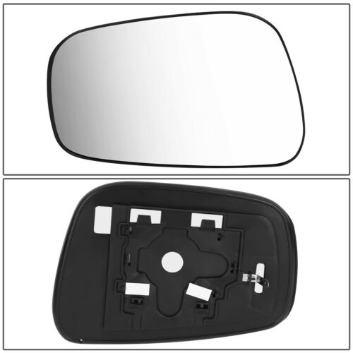 FOR 05-17 FRONTIER XTERRA PATHFINDER OE STYLE LEFT MIRROR GLASS LENS 96366EA00A