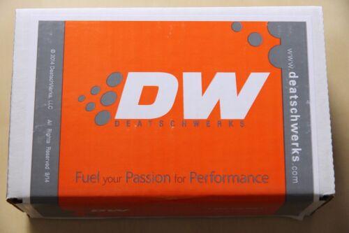 Deatschwerks 9-309-1008 340lph DW300C Fuel Pump 05-09 LGT 08-14 WRX 08-15 WRX