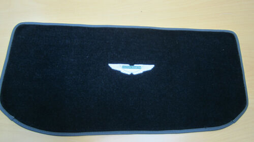 Aston Martin Genuine Boot Overmat V8 Vantage /& Modern Volante