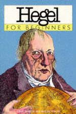 HEGEL FOR BEGINNERS., Spencer, Lloyd & Andrzej Krauze (edit Richard Appignanesi)