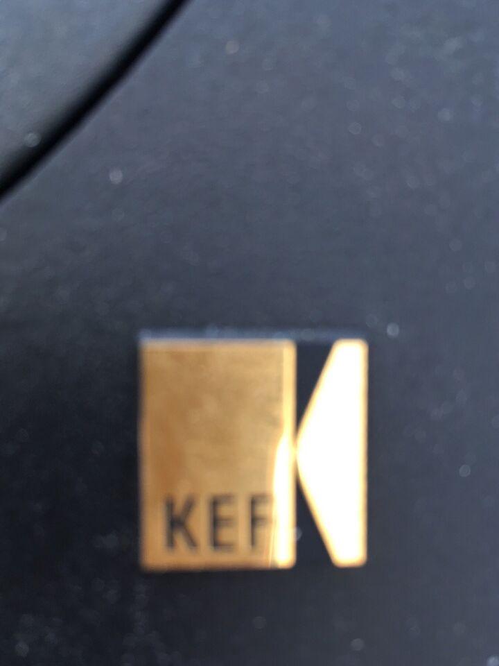 Højttaler, KEF, Ci reference 2000