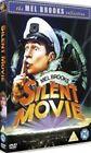 Silent Movie 5039036023658 DVD Region 2