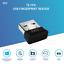 Security Mini USB Fingerprint Reader for Windows 10 Hello 360° Touch TE-FPA