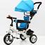 Baby-Kids-Reverse-Toddler-Tricycle-Bike-Trike-Ride-On-Toy-Stroller-Prams-GMC0010 thumbnail 14