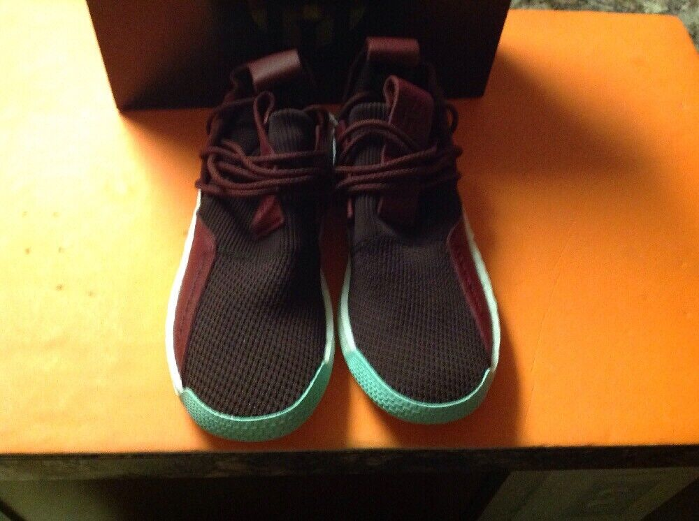 a65181ef01 Adidas James Harden LS 2 Men s Men s Men s Size 9 Basketball shoes Maroon  CG6277 WOW 2a48bf ...