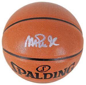 湖人魔術師約翰遜正品簽名籃球親筆簽名 BAS 見證了 2