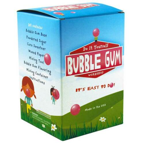 NC-4134 Bubble Gum Kit
