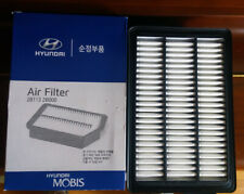 Air Filter Original Performance 12823033 for Hyundai Santa Fe 2007-2009