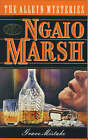 Grave Mistake by Ngaio Marsh (Paperback, 1992)