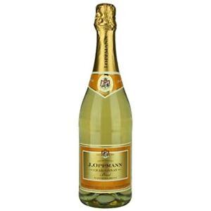 J. Oppmann Chardonnay Brut 0,75l, alc. 12 Vol.-%, Sekt aus Würzburg