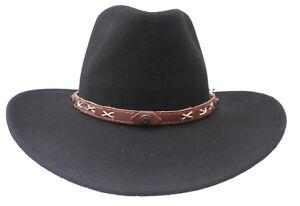Chapeau-pour-Hommes-en-Laine-de-Cowboy-Exterieur-Etanche-Automne-Hiver-C1