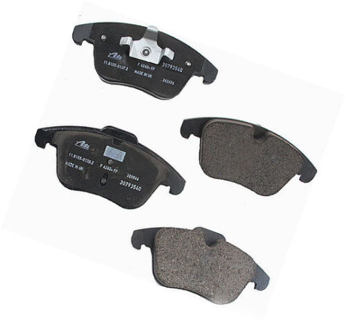 Front Disc Brake Pad Genuine D81306OE for Volvo XC70 S80 Land Rover LR2