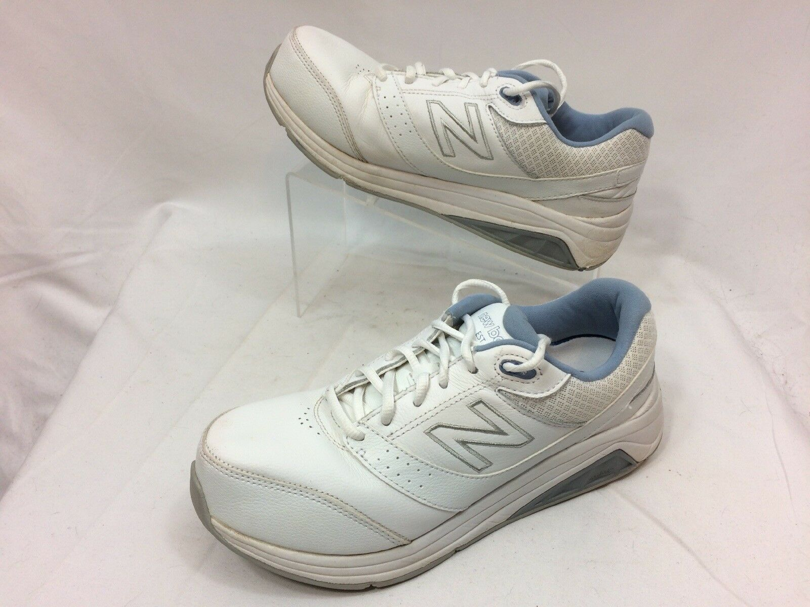New Balance 928V2 Women's Walking shoes WW928WB2 White US 8.5 - EU 40