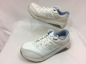 503f5f4d Details about New Balance 928V2 Women's Walking Shoes WW928WB2 White US 8.5  - EU 40