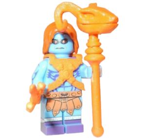 **NEW** Custom Printed LEO FAKER Masters Of The Universe Minifigure