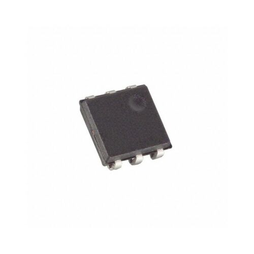IC SILICON SERIAL NUMBER 6-TSOC Maxim 5PCS X DS2411P