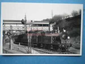 PHOTO  SR LOCO NO 1264 - Tadley, United Kingdom - PHOTO  SR LOCO NO 1264 - Tadley, United Kingdom
