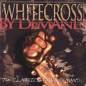 cd whitecross