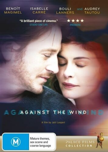 1 of 1 - Against The Wind (DVD, 2013)-REGION 4-Like New - Free postage