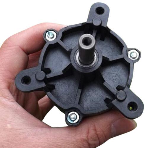 24 V Miniature Manivelle Vent hydraulique Générateur DYNAMOTEUR Motor 20 W DC6V
