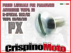 PERNO LATERALE PER PARAFANGO ANTERIORE VESPA 50 R-SPECIAL VESPA PX 125/150/200