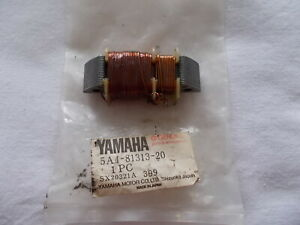 Lichtspule-YAMAHA-RD80MX-DT80MX-LB80