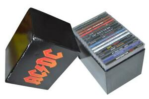 AC-DC-034-The-Complete-Collection-034-17-CD-Full-Box-Set-Studio-Recordings-New-Sealed