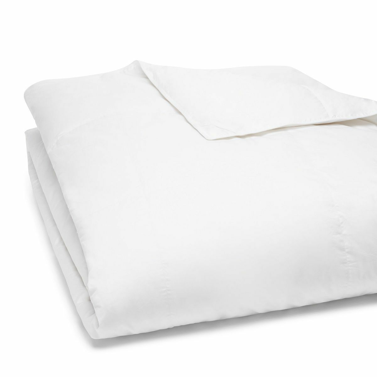 Bloomingdale's My Warm Asthma & Allergy Friendly Down FULL QUEEN Comforter H321