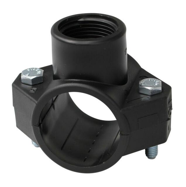 """2790 GARDENA T-Stück 25 mm x 3//4/""""-Innengewinde für Sprinklersystem"""