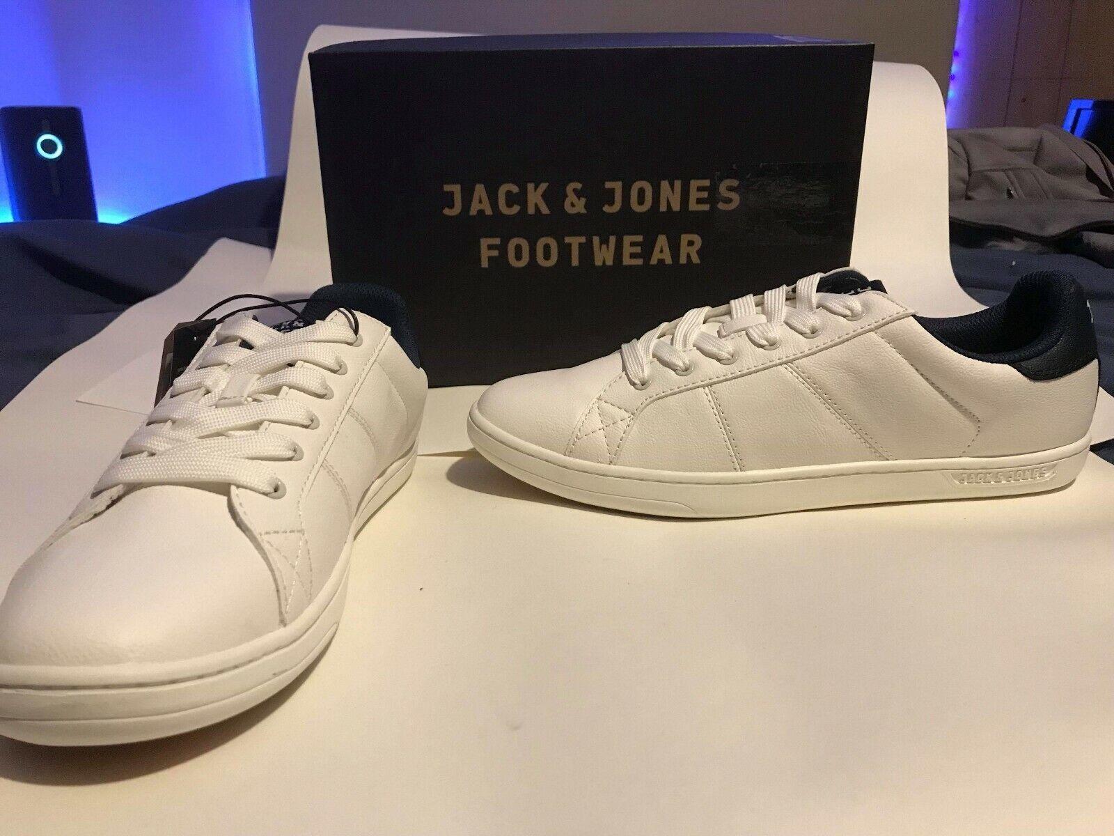 Jack & Jones Brooklyn, NEW,   Size 9