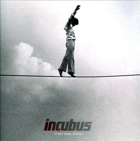 1 of 1 - INCUBUS If Not Now, When? Australian Edition CD NEW Bonus Tracks