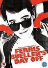 Ferris Bueller's Day off 5053083078201 With Charlie Sheen DVD Region 2