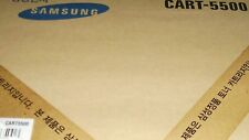 original SAMSUNG PANIER-5500 CARTOUCHE D'ENCRE SF-5550 5500 5600 5650 SF5556