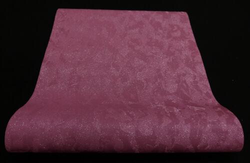 """02316-90 moderne nappes papier peint violet avec paillettes /""""JACKPOT/"""""""