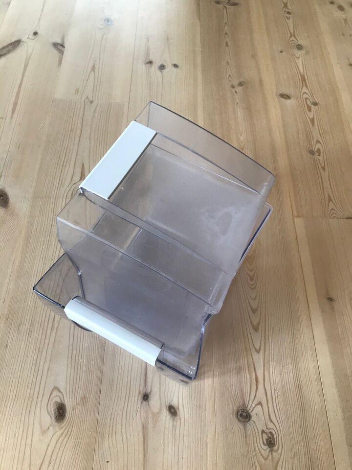 Tilbehør, Whirlpool Ikea