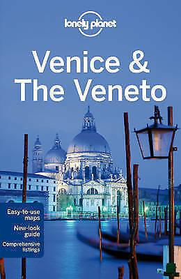 Lonely Planet Venice & the Veneto (Travel Guide), Hardy, Paula,Bing, Alison,Lone