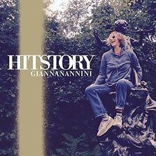 Gianna Nannini - Hitstory [New CD] Italy - Import
