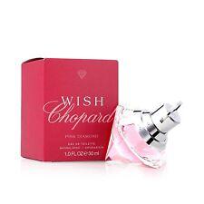 Chopard Wish Pink Diamond  Eau de Toilette 30ml for her NEW NEU OVP