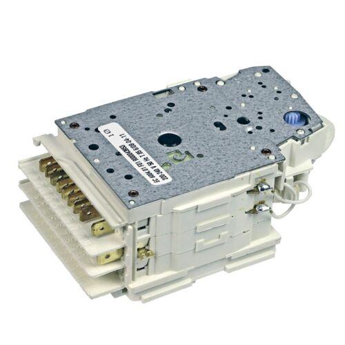 ORIGINAL Programmschaltwerk Schaltwerk Spülmaschine Bosch Siemens 00188725