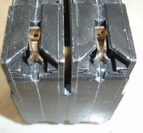 New GE THHQL21125 General Electric Plug in Circuit Breaker 125 amp 22KAIC