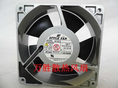 15W Cooling Fan UP12D10 120 38MM 100V 16 1pcs STYLE FAN 120