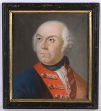 "Joseph Friedrich August Darbes-Attr.""Portrait of Friedrich Wilhelm II of Prusia"""
