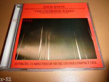 DAVID BYRNE CD score THE CATHERINE WHEEL broadway production Twyla Tharp