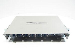 Nortel CMD44 Ciena 44 Ch Mux/Demux 50Ghz C-Band (Red ...