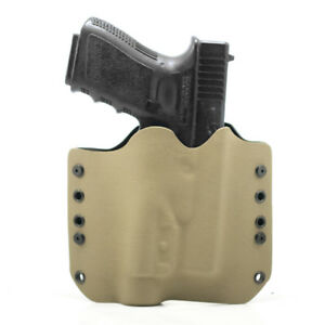 Details about OWB Light Bearing Holster for SUREFIRE X300 ULTRA- 50  Different Gun Models - FDE