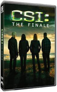 CSI-The-Finale-New-DVD-Ac-3-Dolby-Digital-Subtitled-Widescreen-Sensormat